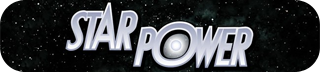 Star Power: Awesome Sci-Fi hero webcomic
