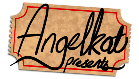 angelKat Presents Logo